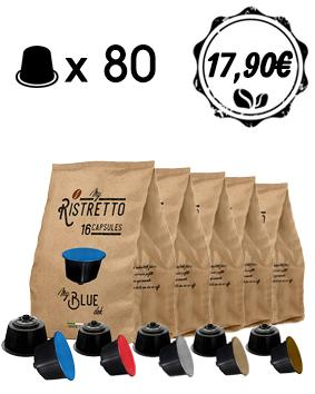 MyRistretto Collection